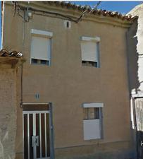 Chalet en Venta en Bufa la Pluma / Santa Cristina de la Polvorosa