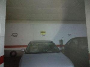 Garaje en Venta en Montoro, 1 / Cerro - Amate