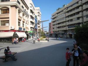Local comercial en Alquiler en Motril - Motril Ciudad / Motril