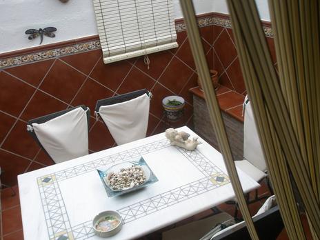 Inmuebles de InmoZafra en venta en España