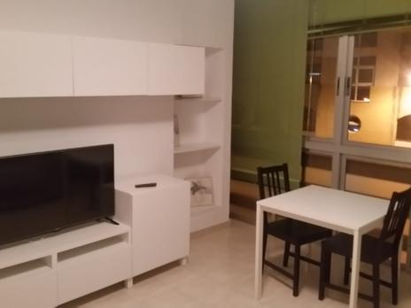 Lofts de alquiler con opción a compra en Málaga Provincia