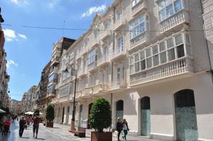 Piso en Venta en Cartagena ,casco Antiguo / Casco Histórico