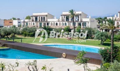 Casa adosada en venta en Garbi, L'Ampolla