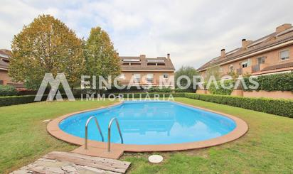 Casas adosadas en venta en Sant Cugat del Vallès