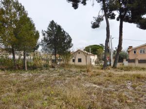 Terreno Urbanizable en Venta en Santa Eulalia / Can Mates  - Volpelleres