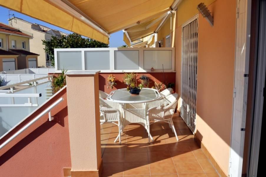 Casa adosada en venta en El Vendrell ,bonavista