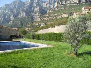 Piso en Alquiler en Monistrol de Montserrat ,can Gomis / Monistrol de Montserrat