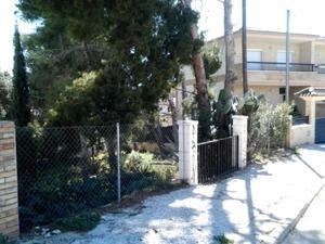 Venta Terreno Terreno Urbanizable segur de calafell - centro