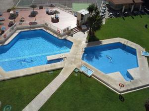 Estudio en Venta en Torremolinos - Saltillo / El Pinillo