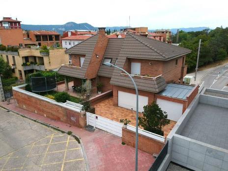 Habitatges en venda a Vic
