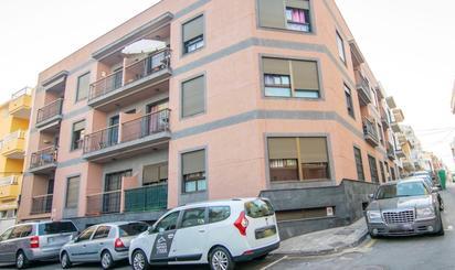 Pisos de alquiler con parking en Tenerife