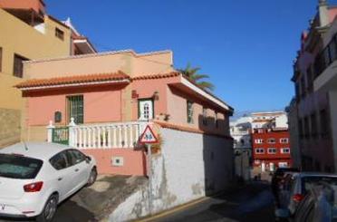 Planta baja en venta en Alcalá