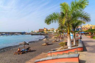 Ático en venta en Playa de San Juan