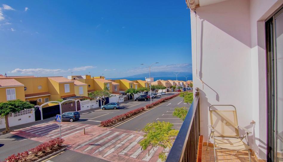 Foto 1 de Piso de alquiler en Playa de San Juan, Santa Cruz de Tenerife