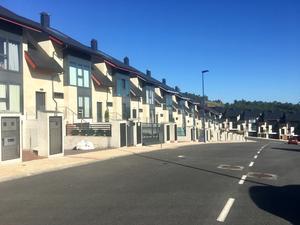 Casas adosadas de alquiler en A Coruña Provincia