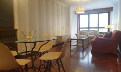 Viviendas de alquiler en A Coruña Capital
