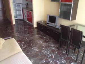 Apartamento en Venta en Centro / Linares