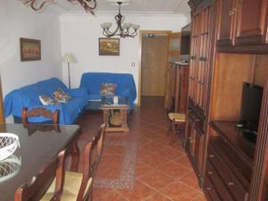 Piso en Alquiler en Camino de Ubeda / Linares