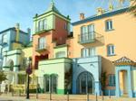 Vivienda Apartamento el puerto de santa maría - costa oeste