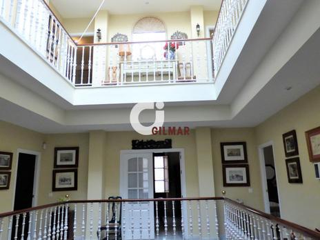 Casas de alquiler en Sevilla Capital