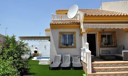 Casas adosadas en venta amuebladas en España