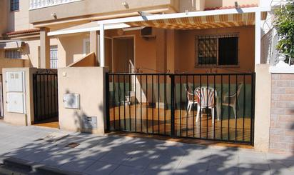 Duplex for sale furnished at España
