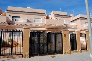 Dúplex en Venta en Torre de la Horadada / Pilar de la Horadada