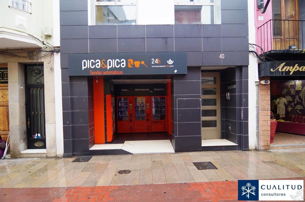 Lloguer Local Comercial  Castellón de la plana ciudad - centro