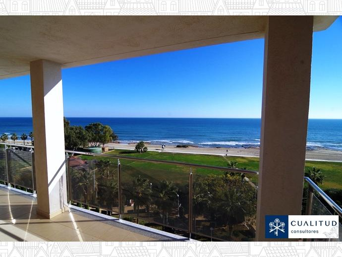 Foto 5 de Apartamento en  Amplaries, 19 / Marina d'Or, Oropesa del Mar / Orpesa