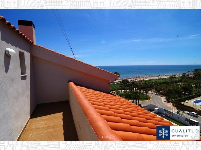 Foto 6 de Apartamento en  Amplaries, 19 / Marina d'Or, Oropesa del Mar / Orpesa