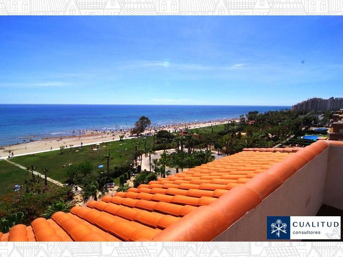 Foto 8 de Apartamento en  Amplaries, 19 / Marina d'Or, Oropesa del Mar / Orpesa
