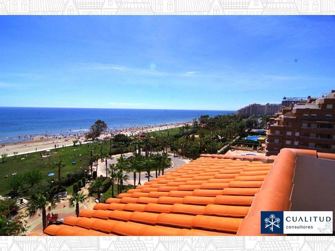 Foto 9 de Apartamento en  Amplaries, 19 / Marina d'Or, Oropesa del Mar / Orpesa