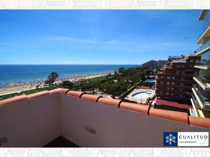 Foto 10 de Apartamento en  Amplaries, 19 / Marina d'Or, Oropesa del Mar / Orpesa