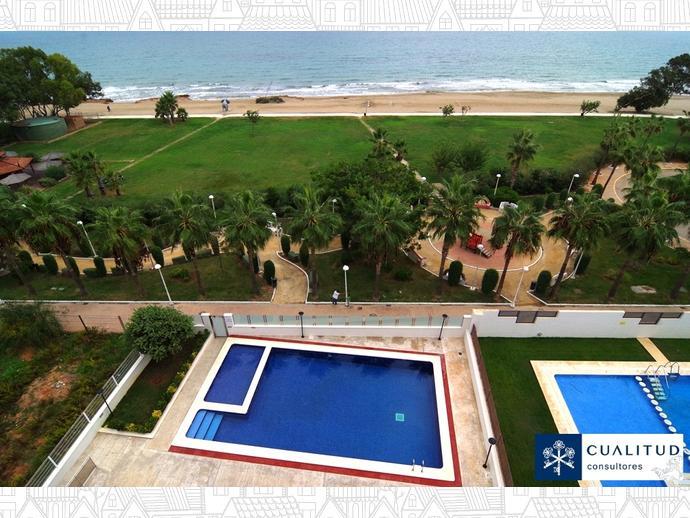 Foto 12 de Apartamento en  Amplaries, 19 / Marina d'Or, Oropesa del Mar / Orpesa