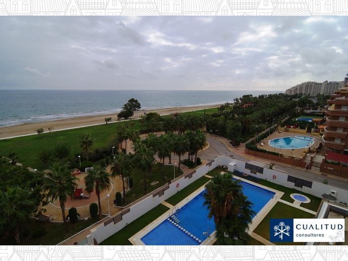 Foto 13 de Apartamento en  Amplaries, 19 / Marina d'Or, Oropesa del Mar / Orpesa