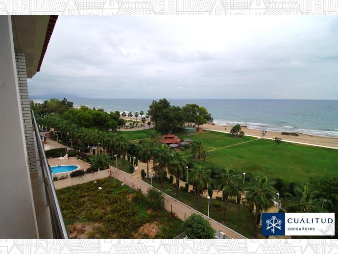 Foto 14 de Apartamento en  Amplaries, 19 / Marina d'Or, Oropesa del Mar / Orpesa