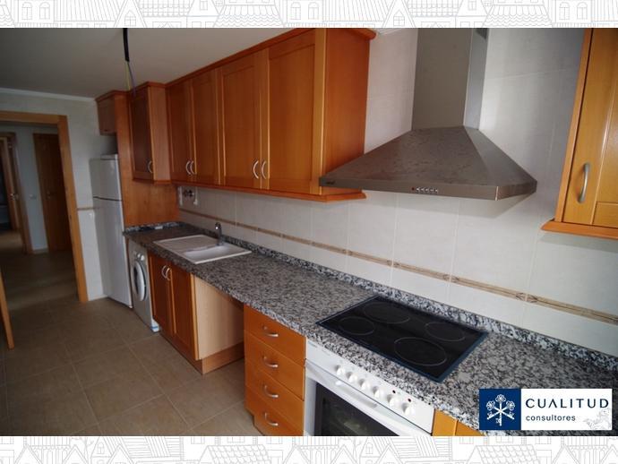 Foto 16 de Apartamento en  Amplaries, 19 / Marina d'Or, Oropesa del Mar / Orpesa