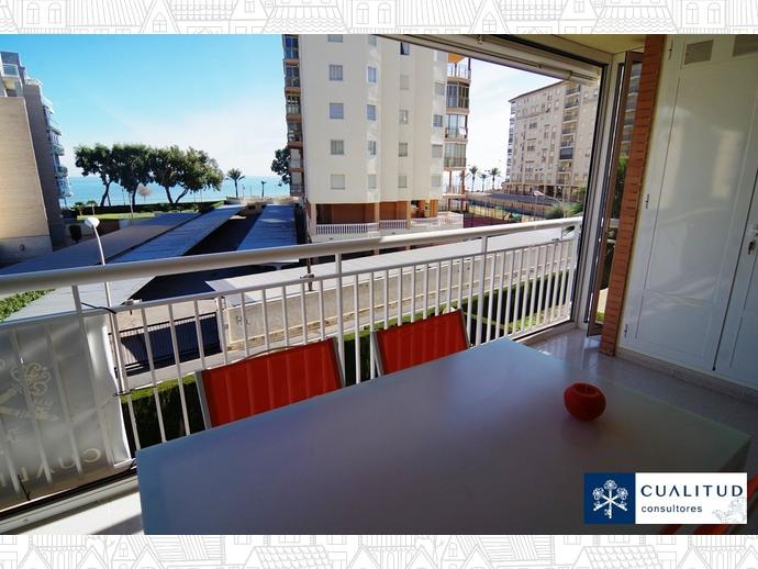 Foto 1 de Apartamento en Benicasim / Benicàssim - Benicasim Golf / Benicasim Golf, Benicasim / Benicàssim