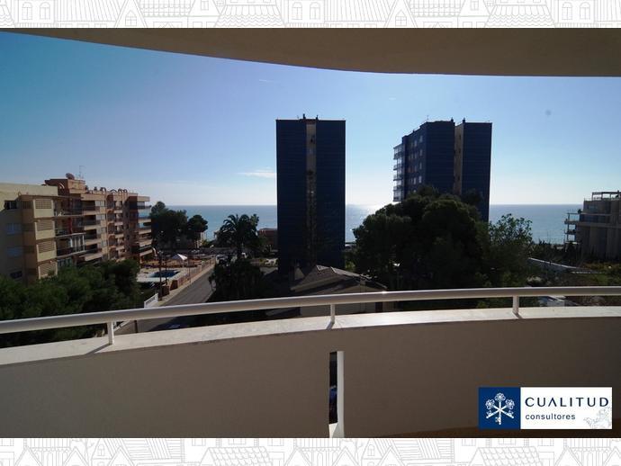 Foto 3 de Apartamento en Benicasim / Benicàssim - Els Terrers / Els Terrers, Benicasim / Benicàssim