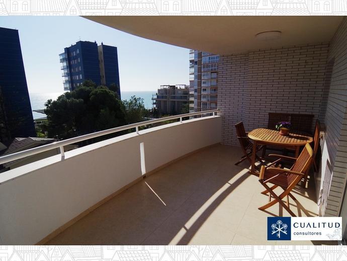 Foto 1 de Apartamento en Benicasim / Benicàssim - Els Terrers / Els Terrers, Benicasim / Benicàssim