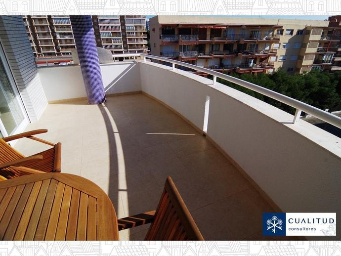 Foto 2 de Apartamento en Benicasim / Benicàssim - Els Terrers / Els Terrers, Benicasim / Benicàssim