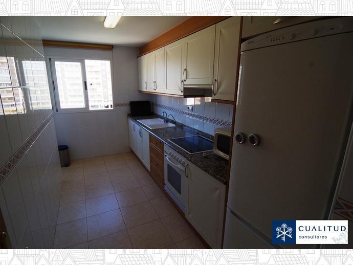 Foto 8 de Apartamento en Benicasim / Benicàssim - Els Terrers / Els Terrers, Benicasim / Benicàssim