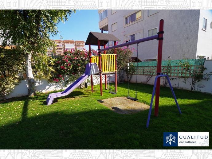 Foto 32 de Apartamento en Benicasim / Benicàssim - Els Terrers / Els Terrers, Benicasim / Benicàssim
