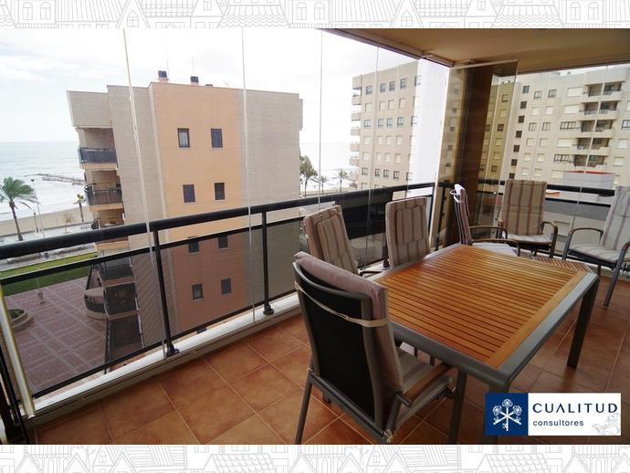Foto 5 de Apartamento en Benicasim / Benicàssim - Benicasim Golf / Benicasim Golf, Benicasim / Benicàssim