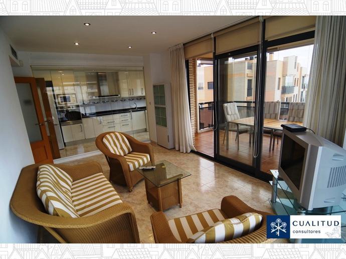Foto 6 de Apartamento en Benicasim / Benicàssim - Benicasim Golf / Benicasim Golf, Benicasim / Benicàssim