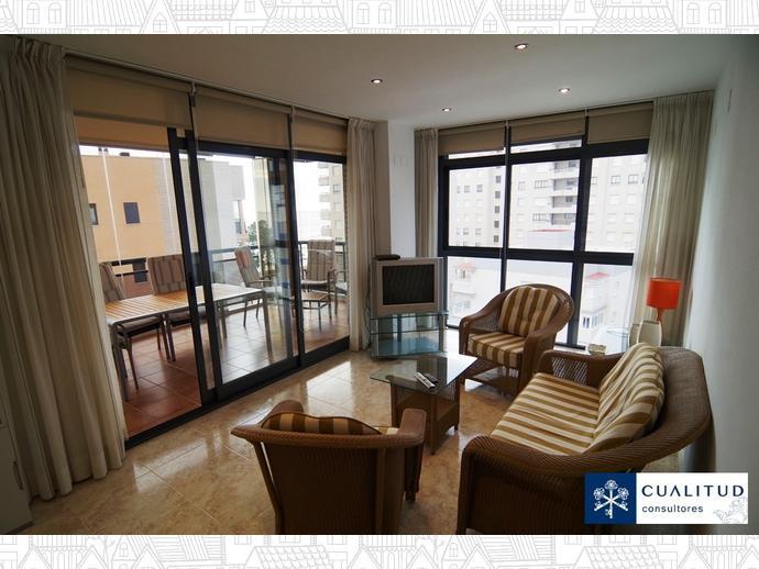 Foto 7 de Apartamento en Benicasim / Benicàssim - Benicasim Golf / Benicasim Golf, Benicasim / Benicàssim