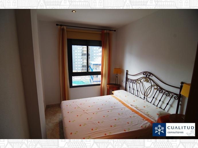 Foto 8 de Apartamento en Benicasim / Benicàssim - Benicasim Golf / Benicasim Golf, Benicasim / Benicàssim