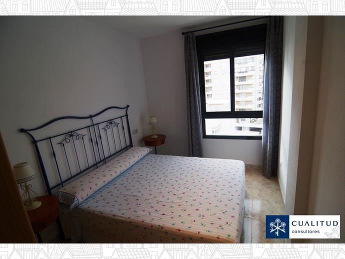 Foto 13 de Apartamento en Benicasim / Benicàssim - Benicasim Golf / Benicasim Golf, Benicasim / Benicàssim