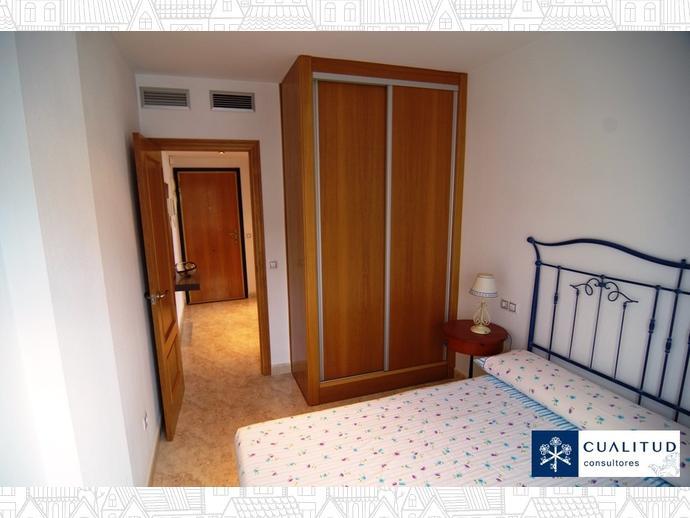 Foto 14 de Apartamento en Benicasim / Benicàssim - Benicasim Golf / Benicasim Golf, Benicasim / Benicàssim