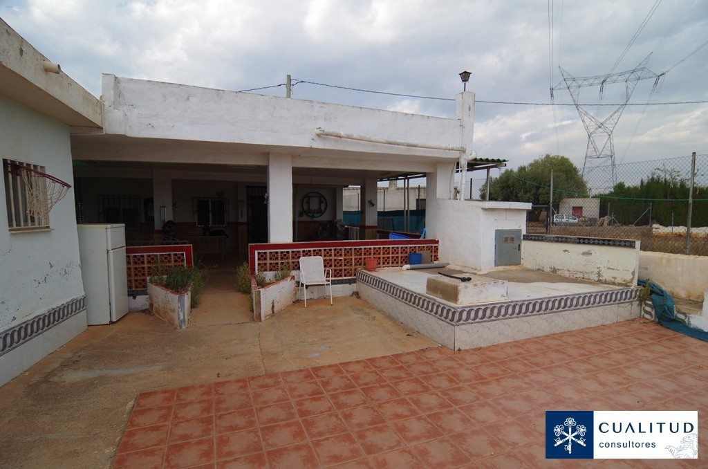 Casa  Vila-real